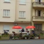 Parklet Paraíso - SP - Arquivo Instituto Mobilidade Verde